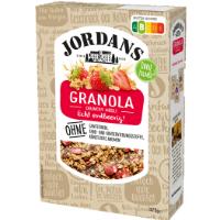 Jordan's Granola Müsli